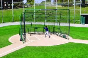 baseball athletic standards