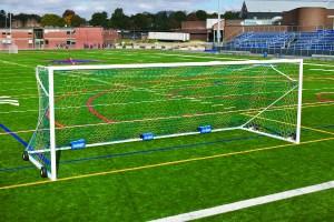 Soccer Field Goals