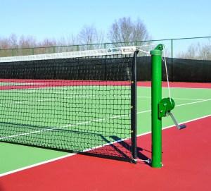 tennis athletic standards