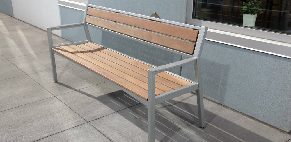 new products 501 bench