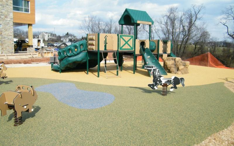 anderson farm park playground