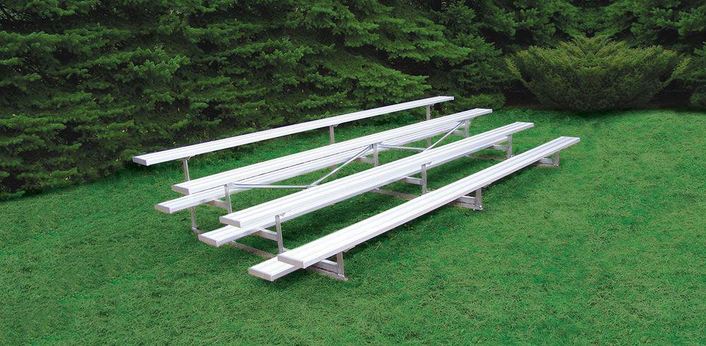 Sports Bleachers for School