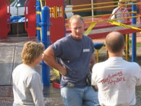 community build supervisor