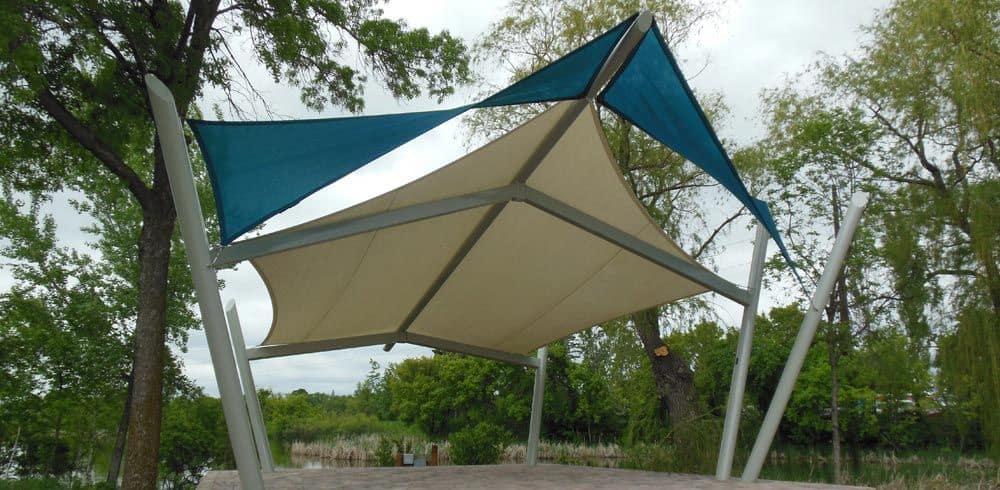 park pavilion manufacturers