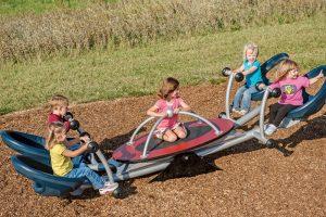 wesaw playground equipment
