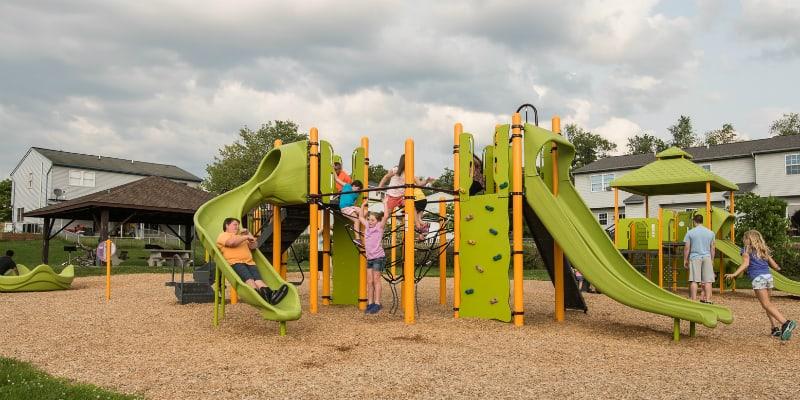locust street park playground