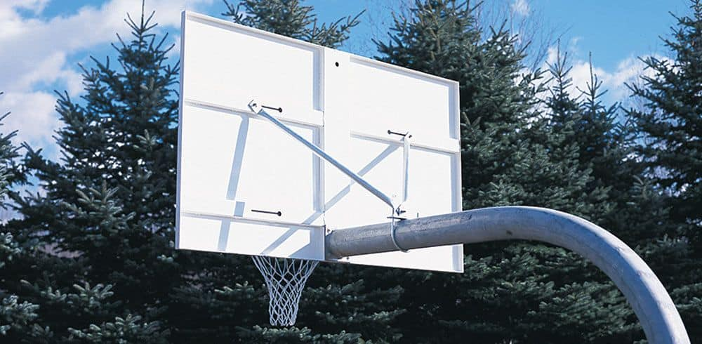 commercial basketball equipment