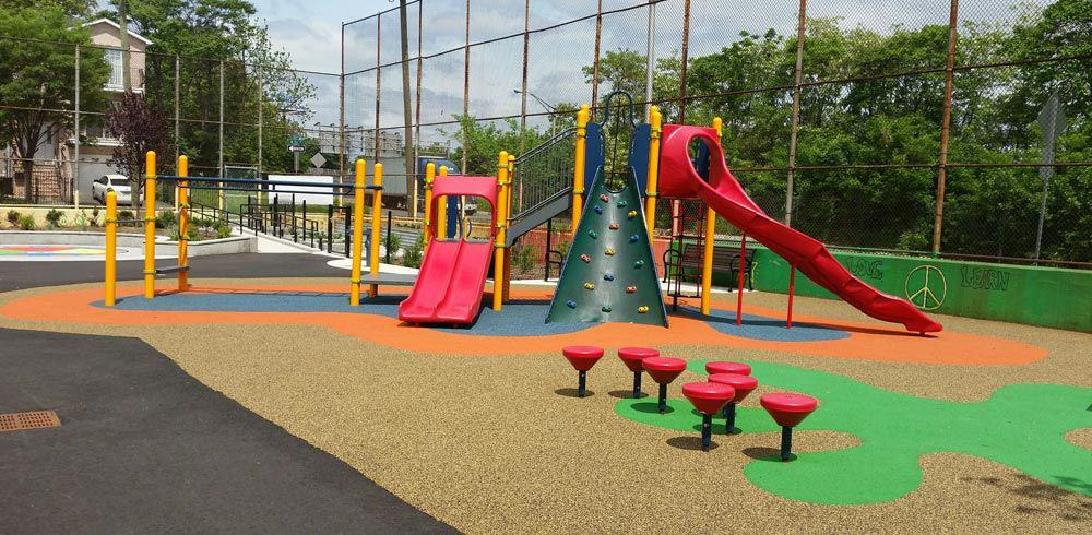 Image result for playground safety surfaces