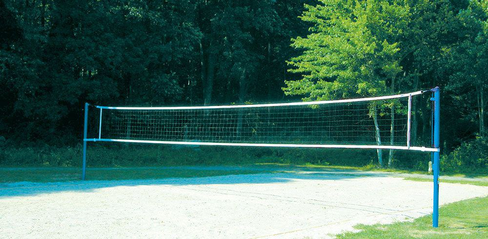 Commercial Volleyball Equipment