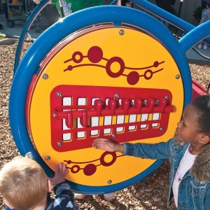 Social imaginative play Equipment