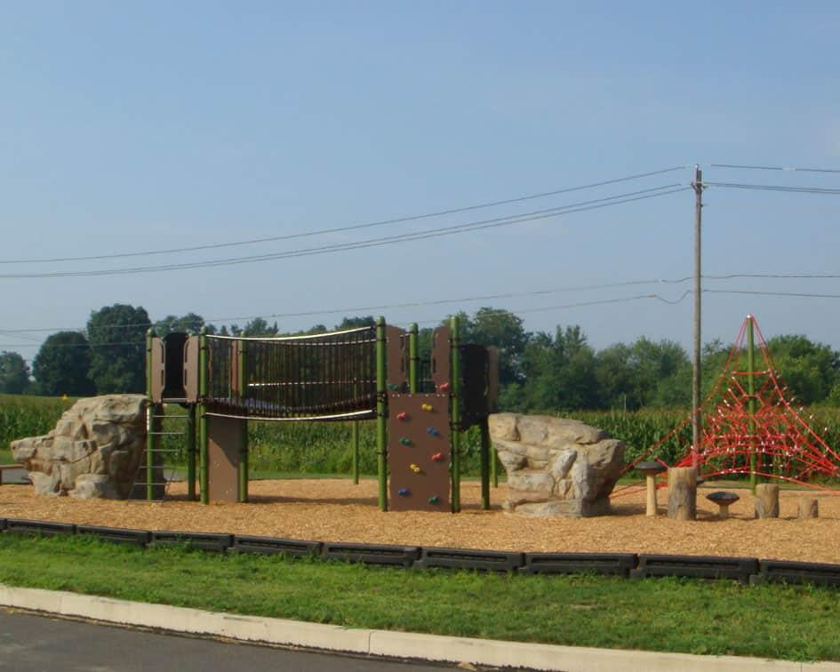 Playground Equipment Elizabethtown PA