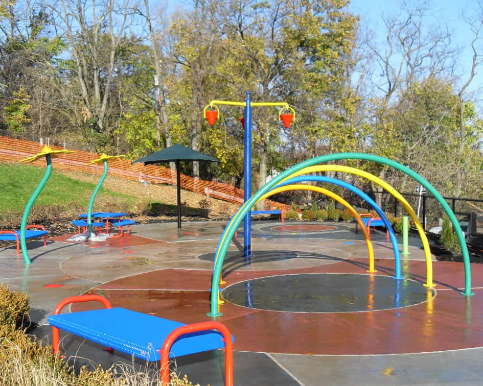 Pittsburgh Commercial Playground Equipment