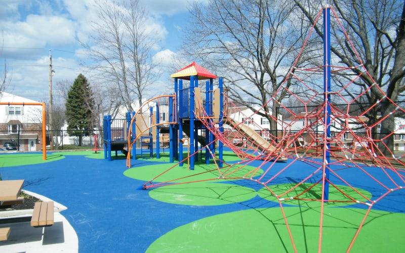 boyle playground