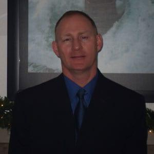 Curtis Bischof