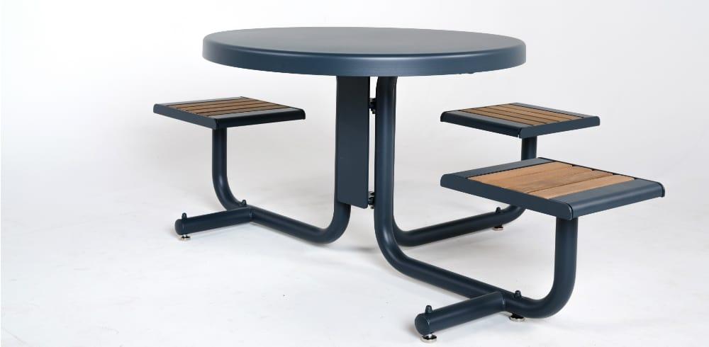 Dumor Park Tables