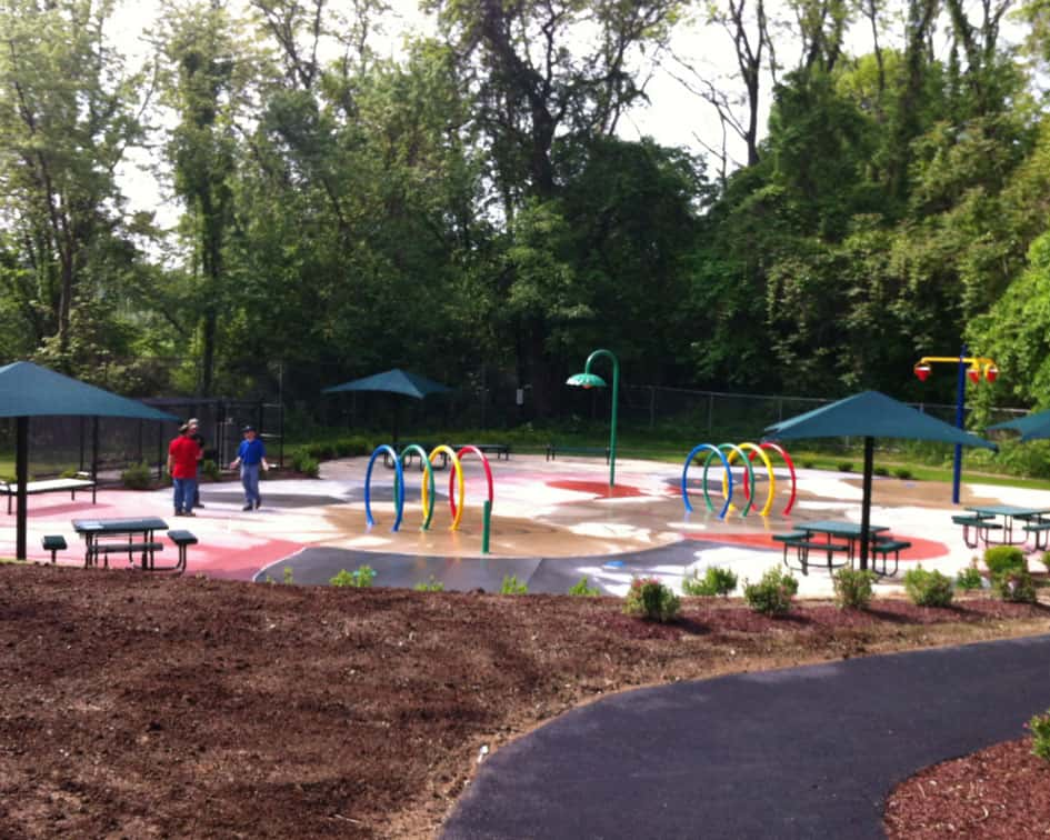 Playground Equipment Company in Pittsburgh PA