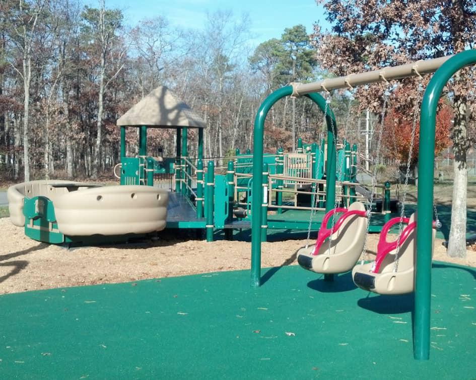 Absecon NJ Playground Equipment