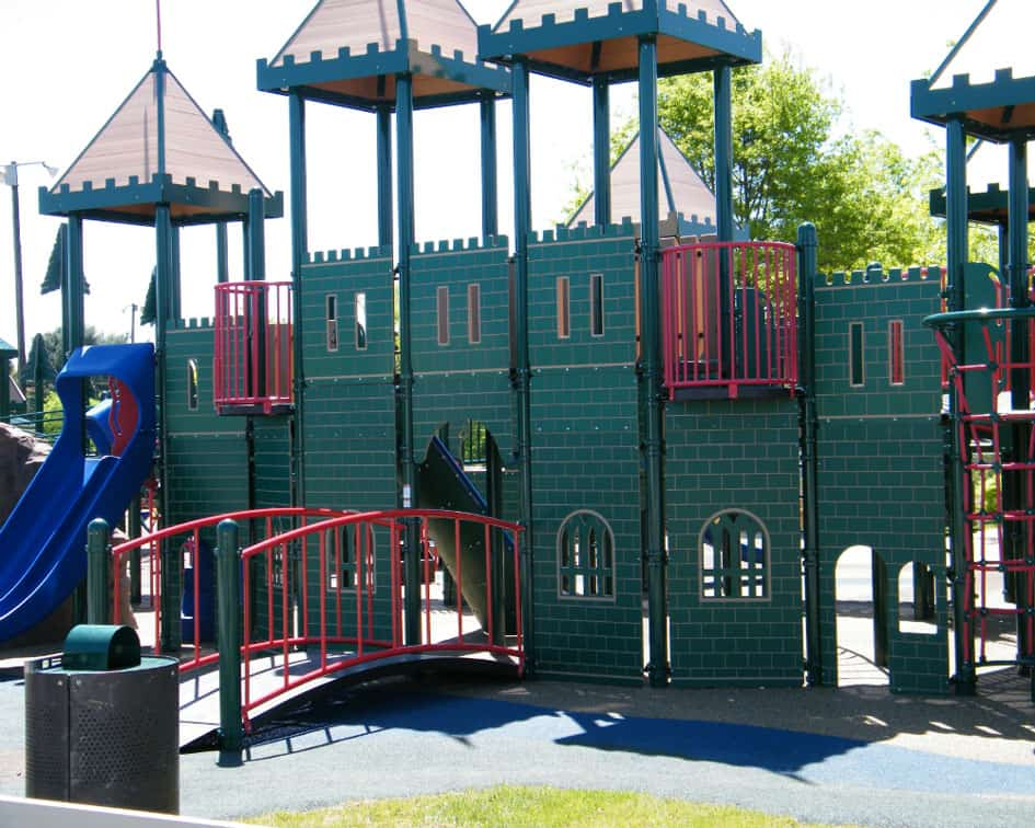 Pemberton NJ Playground Equipment