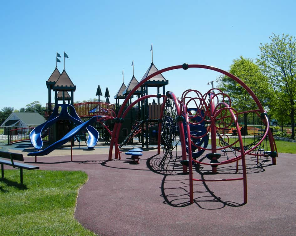 Pemberton, NJ Commercial Playground Equipment