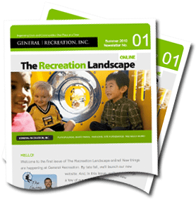 Commercial Playground Equipment Newsletter