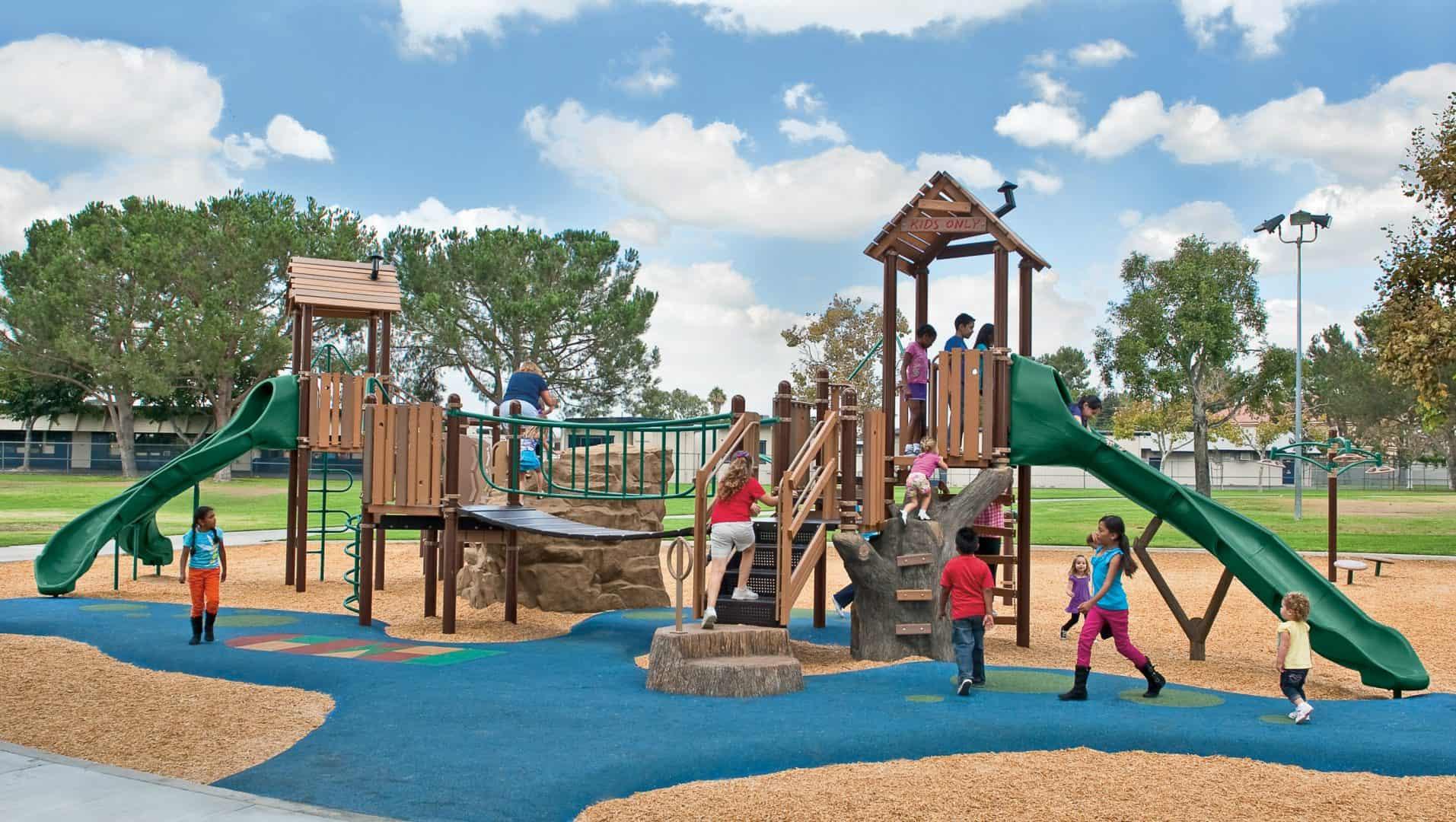 playground project profiles photo