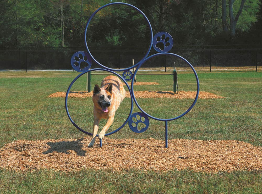 Dog Park Equipment General Recreation Inc