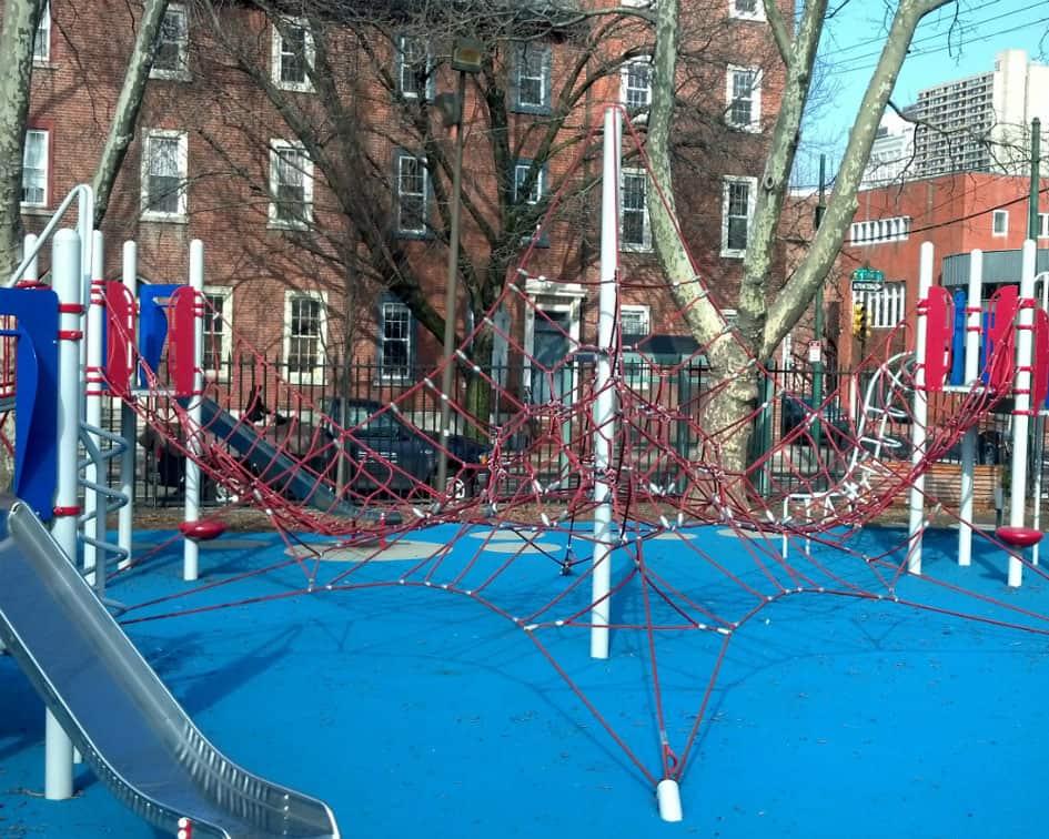 playground equipment Philadelphia PA
