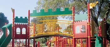 Playground fundraisers