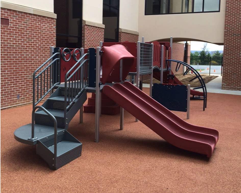Faith Church Playground