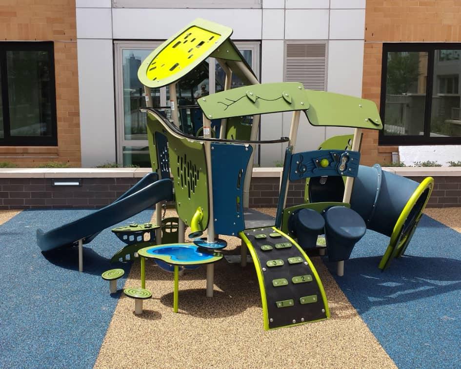 The Estuary Playground