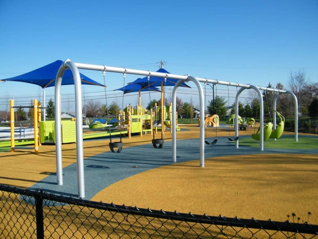 inclusive swings