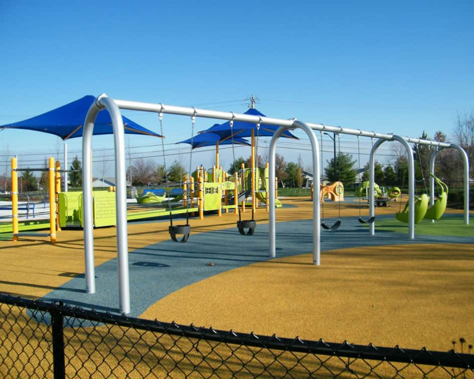 Montgomeryville PA Commercial Playground Equipment