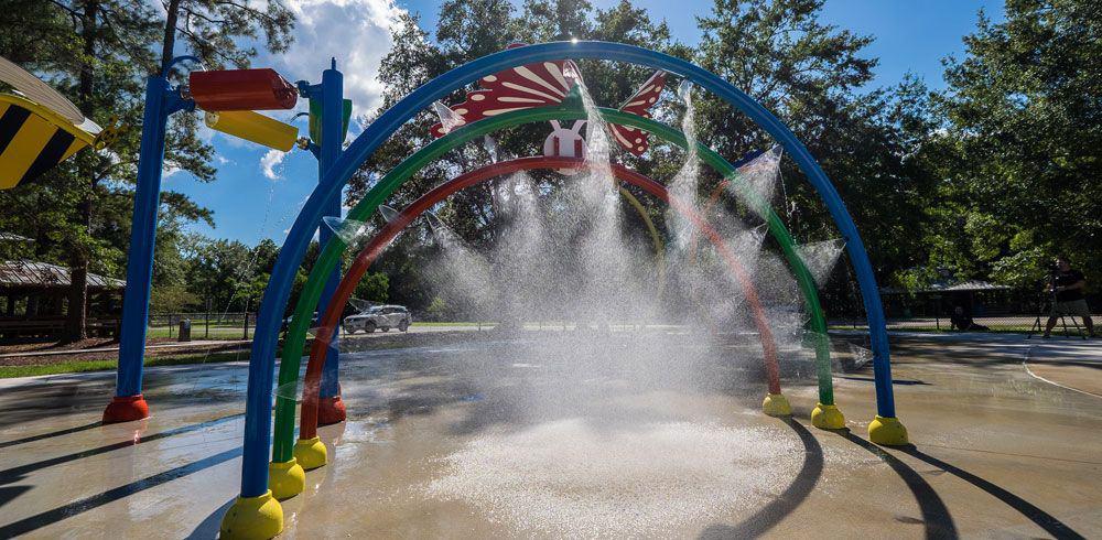 water park equipment manufacturers
