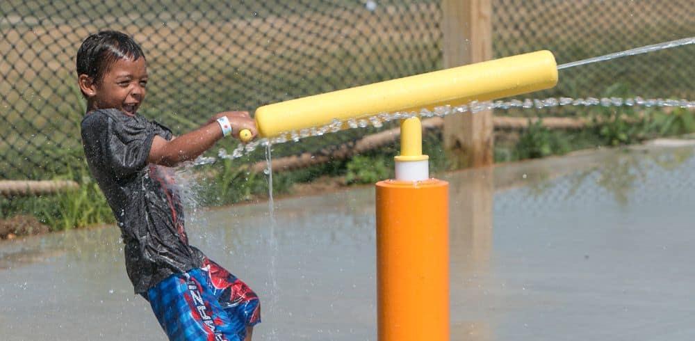 water park supplies