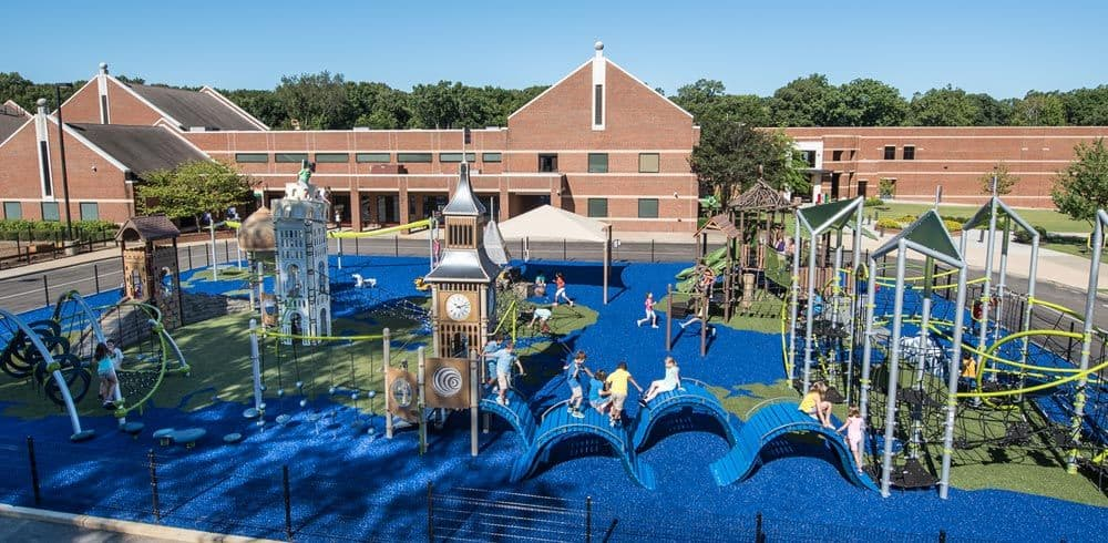 Theme Playground