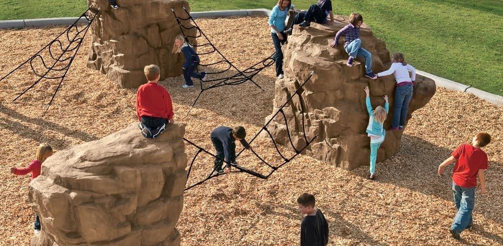 unique play structures