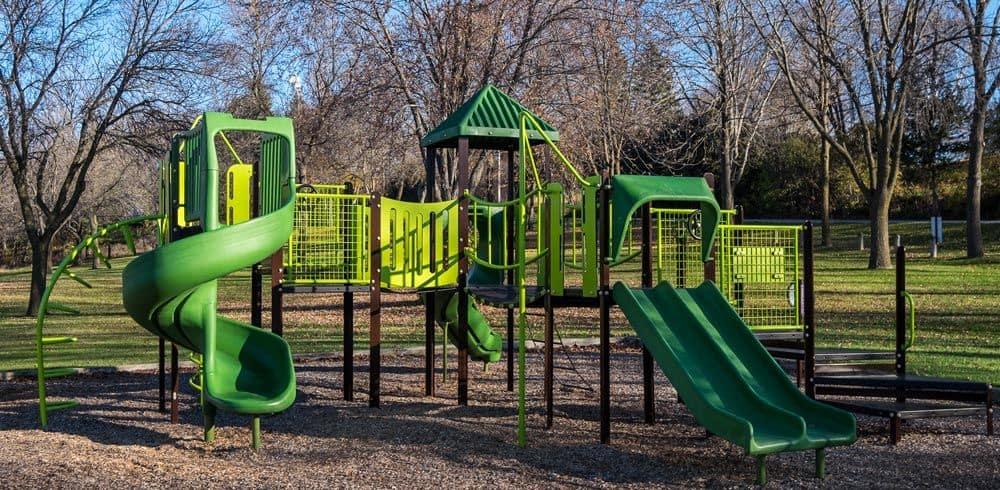 PlaySense School Playground Equipment