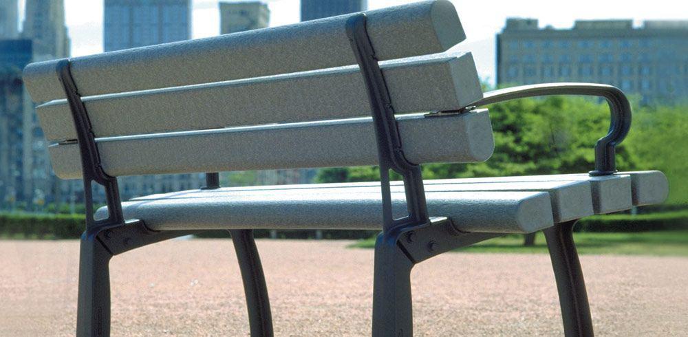 Park Bench supplier