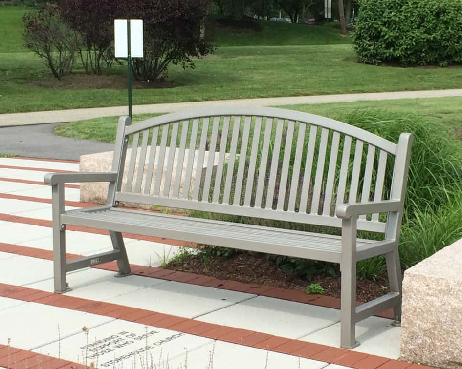 plymouth township bench