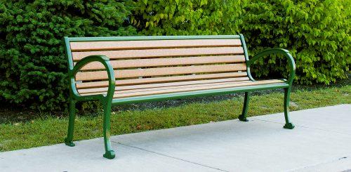 bench 165