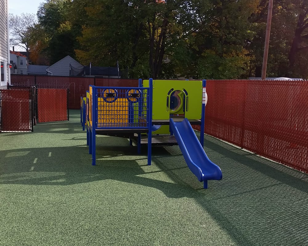 hawthorne nj playground equipment