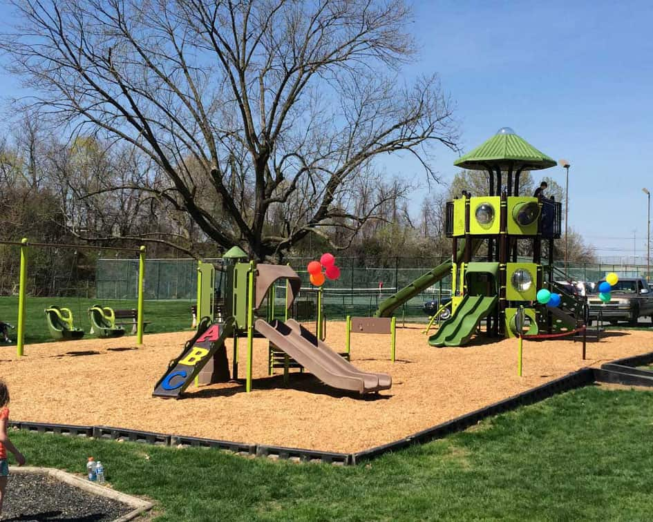 Playground Equipment Greencastle PA