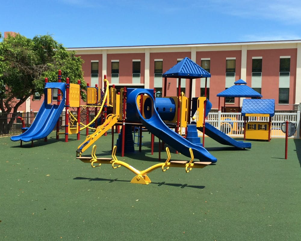 Ewing NJ Playground Equipment