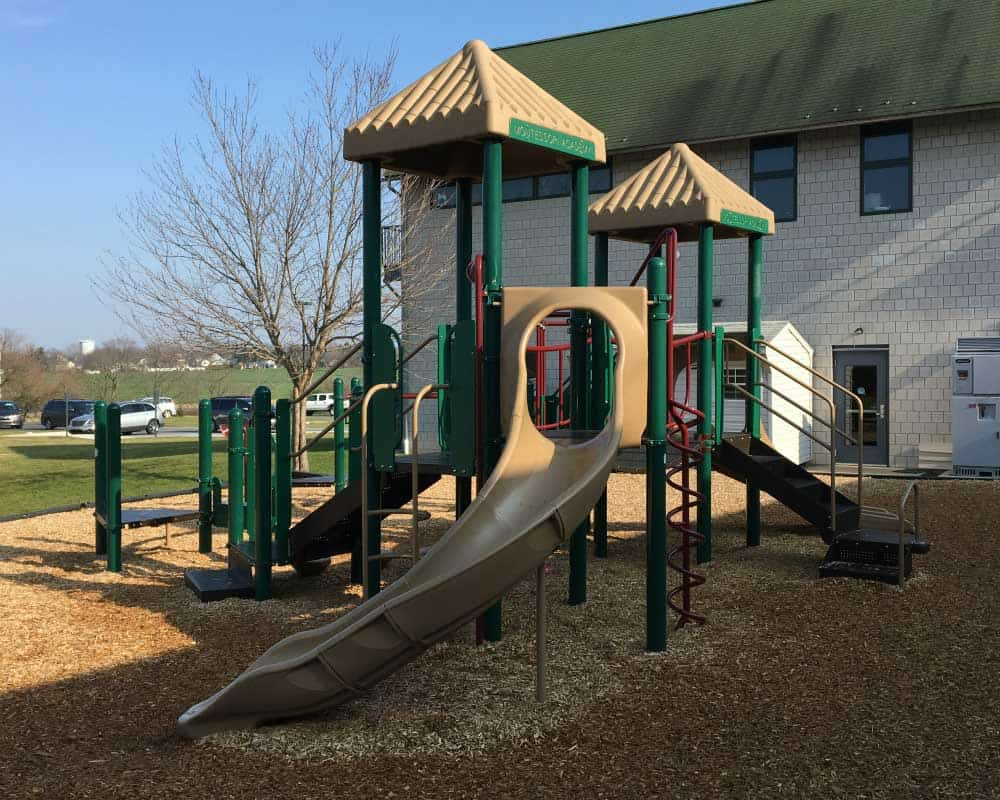 Playground Equipment Lancaster PA