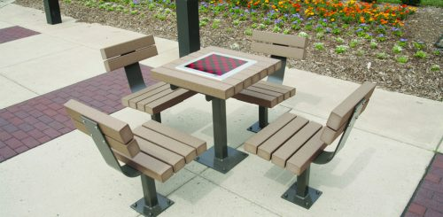 dumor site furnishings tables