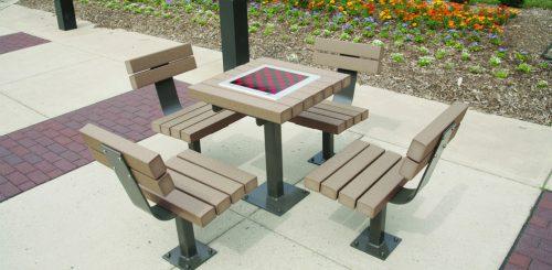 dumor site furnishings tables