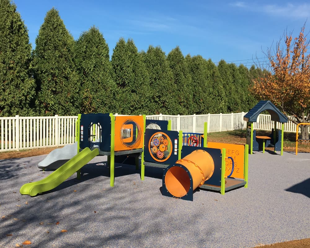 Lititz PA Playground Equipment