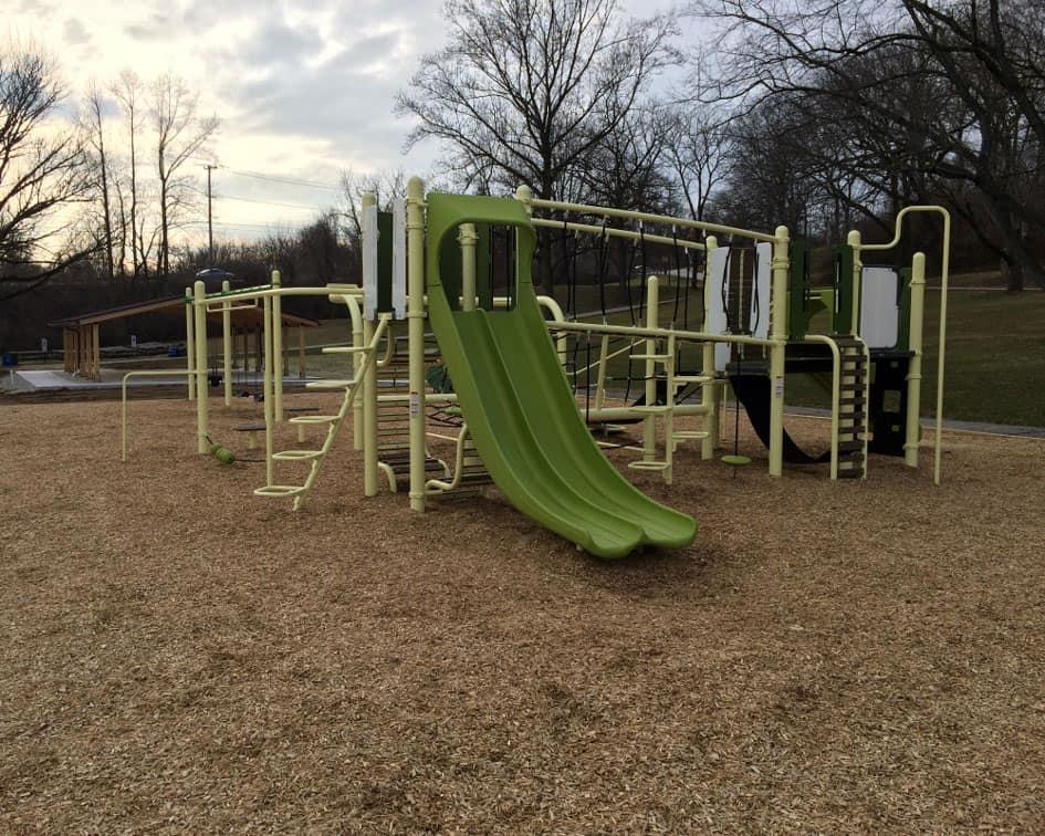 Malvern PA Park Equipment