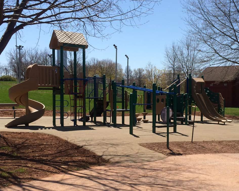 Sunset Park, West Manchester Township, York, PA