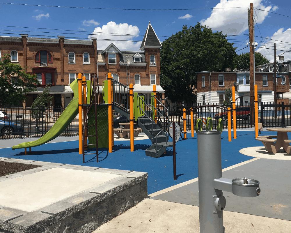 Playground Company Allentown PA